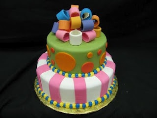 My goal cake... one day I will accomplish this... maybe