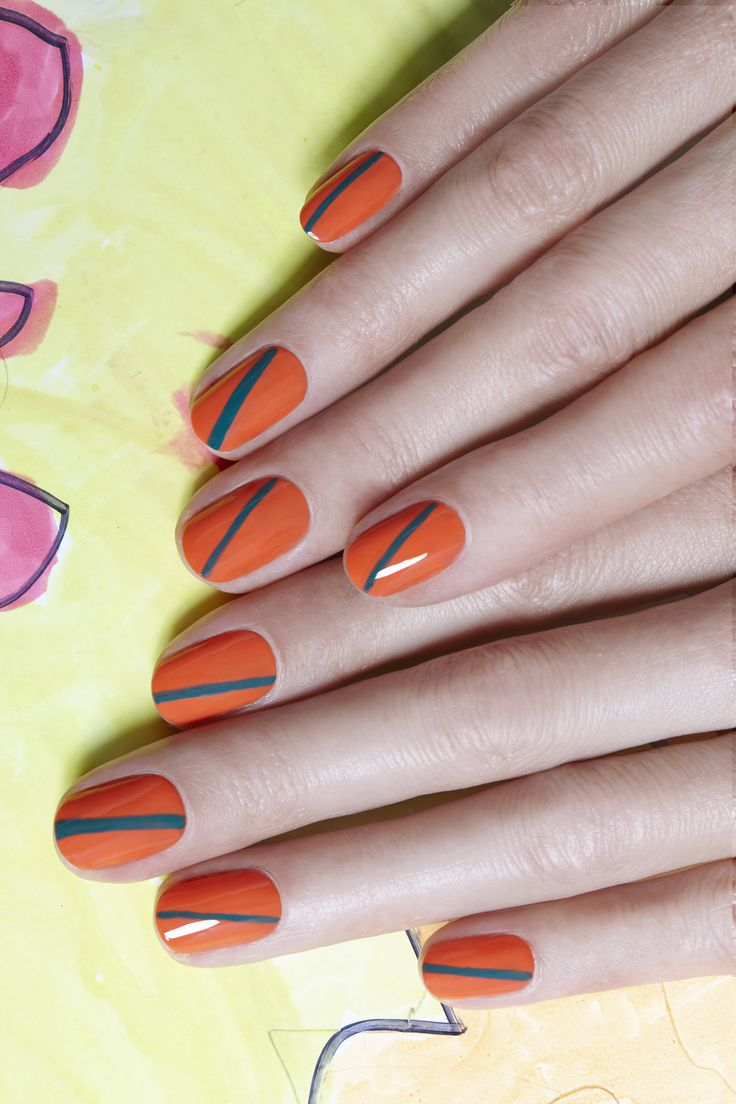 Nice Clear Nail Polish On Skin Tags Tall Orange And Yellow Nail Art Regular Makeup Sponge Nail Art Japanese Nail Art Nyc Old Nail Removal For Fungus YellowBtouch Nail Polish 1000  Images About Nailspotting On Pinterest