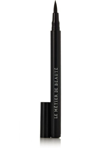 Instructions for use: Glide the felt quill-tip along the lash line or inside the rim to define the eye For added drama, curl your lashes with the brand's [eyelash curler id355757] 0.06ml/0.02 oz. Ingredients: Water, Butylene Glycol, Carbon Black, Ammonium Acrylates Copolymer, Ceteth-20, 1,2-Hexandoiol, Pentylene Glycol, Alcohol, Phenoxyethanol, Caprylyglycol, Sodium Hydroxide, Sodium Dehydroacetate, Hexylenie Glycol, Laureth-21