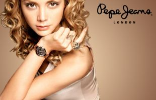 brands4u.cz #pepejeans #watches