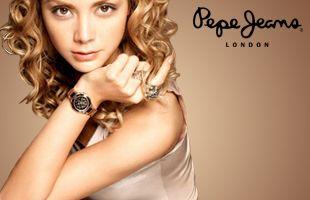 brands4u.sk #pepejeans #watches