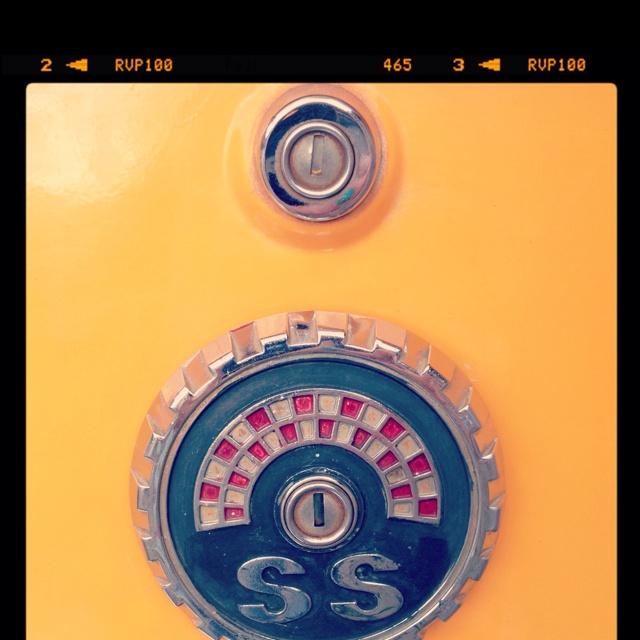 #car #opala #chevrolet