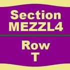 Ticket  1-4 TICKETS 12/4/16 Hedwig and the Angry Inch San Diego Civic Theatre #deals_us