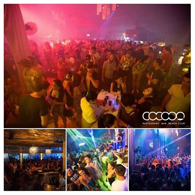 Thanks The Bali Bible for the mention.. NYE Cocoon Beach Club Galery http://on.fb.me/1E0KytW