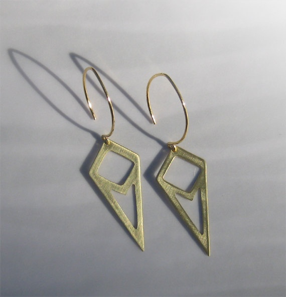 Earrings from TUKdesign