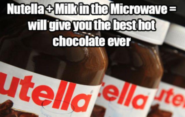 11 mat-tricks du inte borde leva ditt liv utan