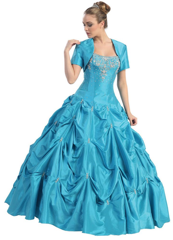 Ball Gowns For Prom - miagal.com