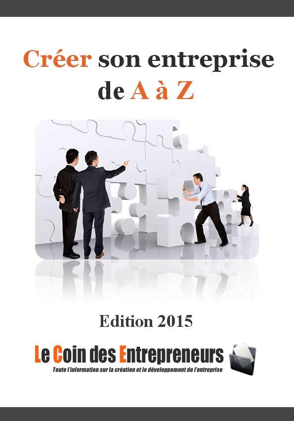 livre de la création d'entreprise Cumul Staut auto entrepreneur et chômage