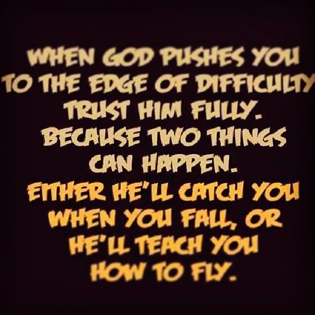 essay on trust in god Admit it there are times when god and the things he does — or the things he allows — just don't make sense to you you wonder why he allows your funny, kind, compassionate friend to die in a violent car crash and lets a hardened criminal avoid prison on a technicality it's hard to trust a .