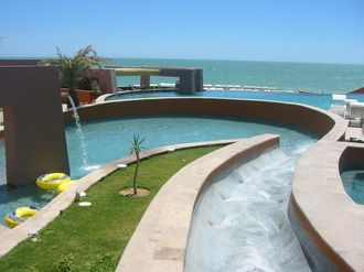Puerto penasco, Water slides and Mexico on Pinterest