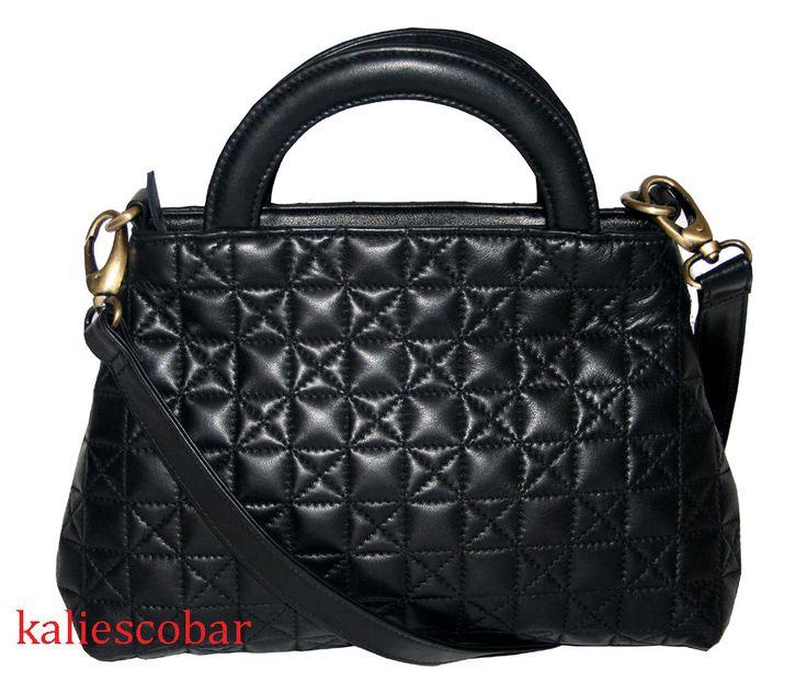 Fashion Women Lady Leather Handbag Shoulder Crossbody Bag Purse Messenger Tote #Handmade #MessengerCrossBody