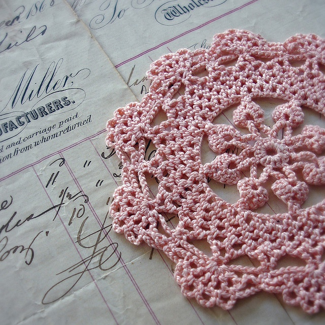 The 44 Best Images About Doilies On Pinterest Crafts Crochet And