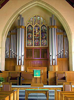 1000+ images about Pipe organ/Old organs on Pinterest ...