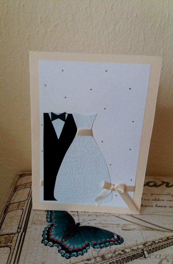 Invitation for wedding..groom & bride!!