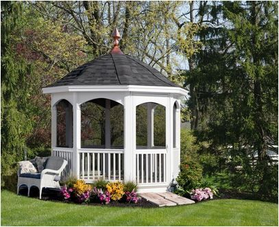 Best Pergolas And Pavillions Storage Sheds Play Houses And 400 x 300