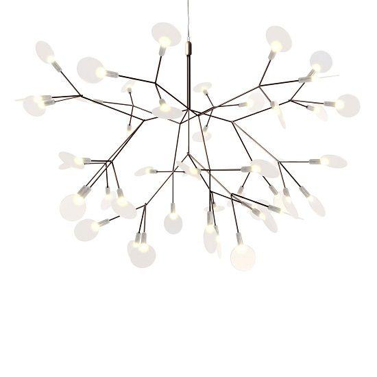 Prop Light Suspension Lamp