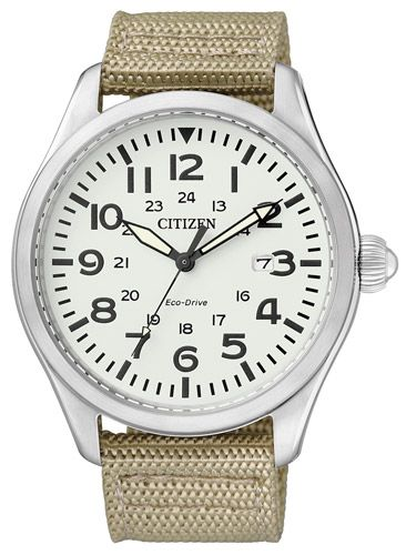 Citizen - ECO DRIVE - Urban - BM6831-24B