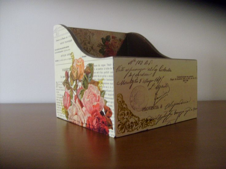 çok amaçlı kutu/all purpose box