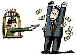 Bank-Robbing-Customer