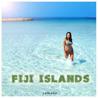 Fiji - Lefkada! Just come to #Greece...it has it all - The Entire world in ONE package. A great new campaign by Ares Kalogeropoulos...Click on the link to Meet the World in Greece http://globalgreekworld.blogspot.gr/2013/06/greece-world-in-package.html