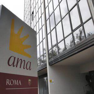Roma  cuccagna Ama a netturbini e manager: aumenti a pioggia senza lavoro in più #lavoratori #salari #tasse #roma #stipendo #INPS