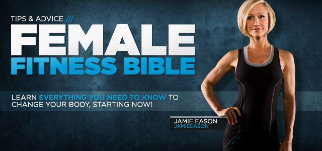 """The Female Training Bible: Gain Muscle. [A lot of good tips and information; I don't really like how they use very gendered language, and how they assume that all women don't want to gain """"too much"""" muscle. But still a good page to refer to.]"""