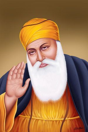 Guru Nanak Dev Sahib birthday; Sikh Religious Observance; November 17; Honors the birth of the first Sikh teacher who lived from 1469 -1539. Sacred readings, prayers, hymns, meals together.