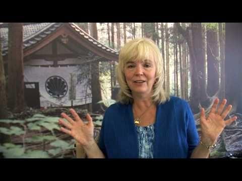 Reiki Q&A with Laurelle Gaia and Michael Baird- www.ReikiClasses.com