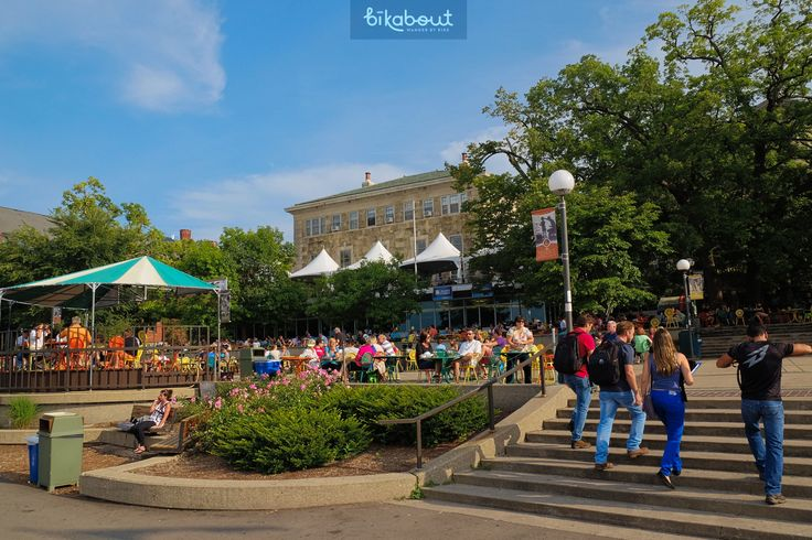 17 best images about bikabout madison on pinterest parks for The terrace madison wi