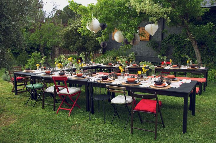 Decoracion Jardin Ikea ~ 1000+ images about Jardines on Pinterest  Outdoor parties, Backyards