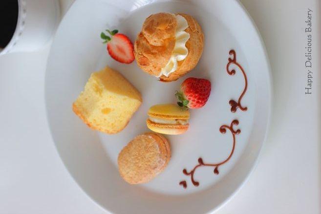 デザートプレート♪ | ♪Happy Delicious Bakery♪ - 楽天ブログ 124デザートプレート.jpg