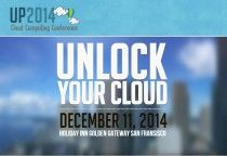 Xait is a Gold Sponsor at the UP 2014 Cloud Event in San Francisco