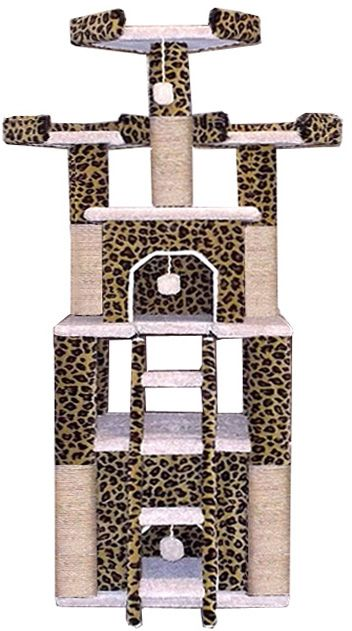 Buy Cat Towers Furniture Condos Trees Climbing Cat Gyms Sisal Rope Scratching Posts Order Yours Today!