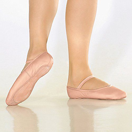 So Danca Ballett Fitness Gymnastik Sport Tanz Turn Schläppchen Schuhe Leder Weite M - http://on-line-kaufen.de/so-danca/so-danca-ballett-fitness-gymnastik-sport-tanz-m