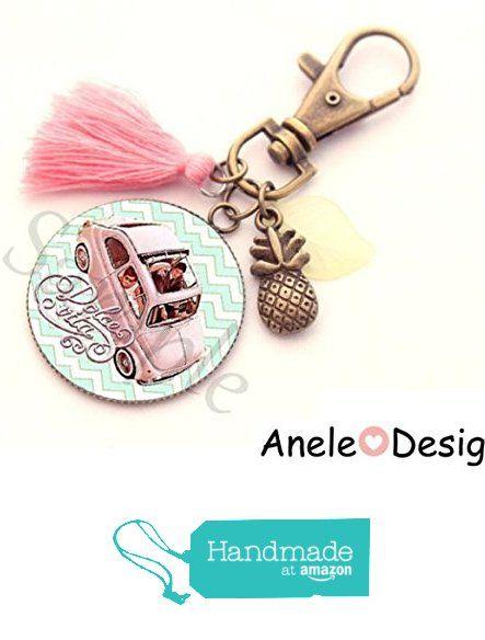 Porte-clés voiture rose voiture rose - love amor amour à partir des AneleDesign https://www.amazon.fr/dp/B06XWCD1JL/ref=hnd_sw_r_pi_dp_cQx2ybEMYMH6M #handmadeatamazon