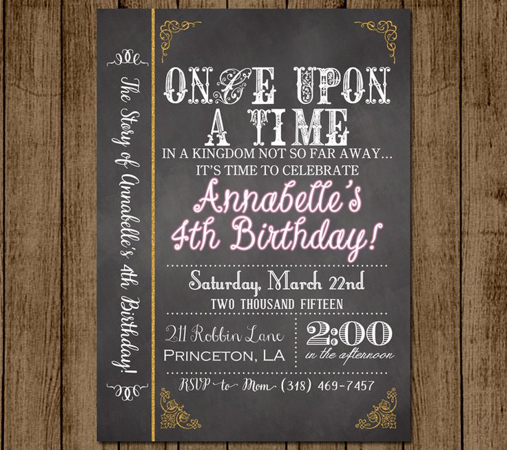 40 best 21st images – Book Party Invitation
