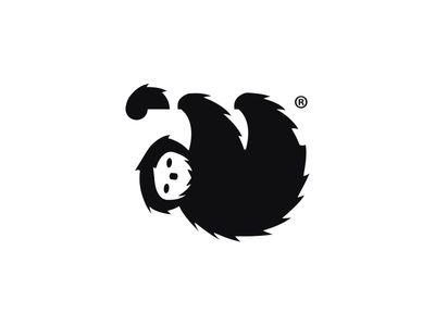 Sloth Logo by Gareth Hardy