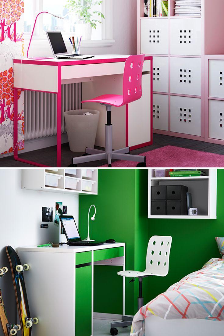 Nous avons tout ce dont vous avez besoin pour aménager l'espace de travail parfait pour la rentrée.