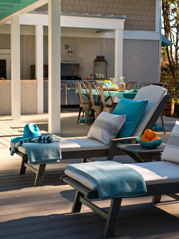 Perfect Smart Home 2013: Sun Deck Pictures