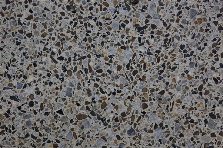Exposed Aggregate Concrete Floor Polished Concrete