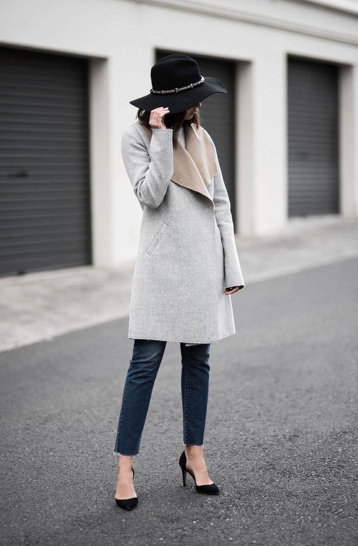 5 Street-Chic Ways To Style Denim