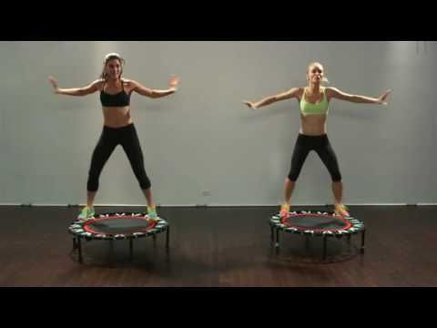 Sweaty Betty presents the Body by Simone workout - YouTube