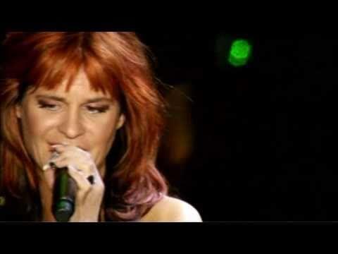 Andrea Berg ** Wenn Dein Mund Mich Küsst **  Live 2009