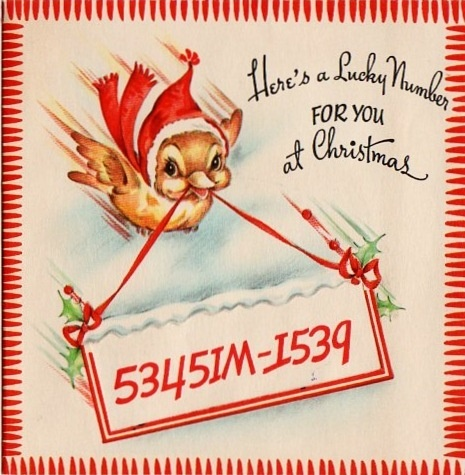 249 best Christmas Cards images on Pinterest | Vintage christmas ...
