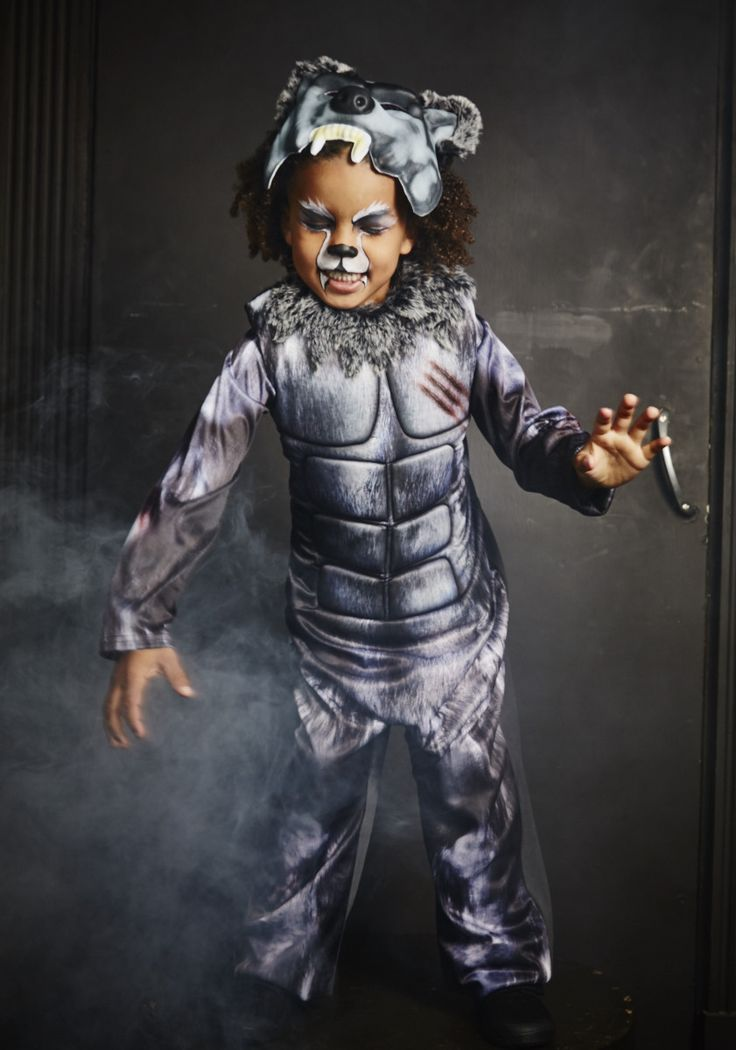 For more of George's spooktacular #Halloween costumes for all the family, click the image to buy