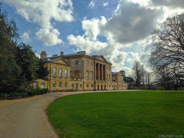 Downton Abbey Location In London-48