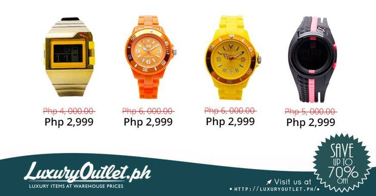 Watches? Watches? More Watches <3 <3 <3 Prepare for valentines day and be on time!  Official Website: http://luxuryoutlet.ph  Facebook: https://www.facebook.com/luxuryoutletPH  Instagram: http://instagram.com/luxoutletph   Twitter: https://twitter.com/luxuryoutletph  Google +: https://plus.google.com/100052935271075213960  Pinterest: http://www.pinterest.com/luxuryoutletph/  Youtube: https://www.youtube.com/channel/UCo9Oep7Rrw8ad1fsKDgmwbQ