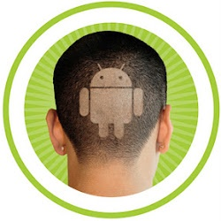 Cult of Android - Google+ - Amazing 3D Bugdroid. …