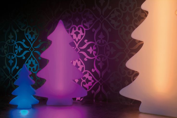 LUMENIO LED Bäume