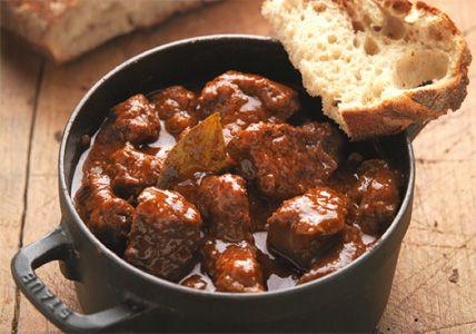 Herzhafte Rezepte aus Johann Lafers Heimatküche